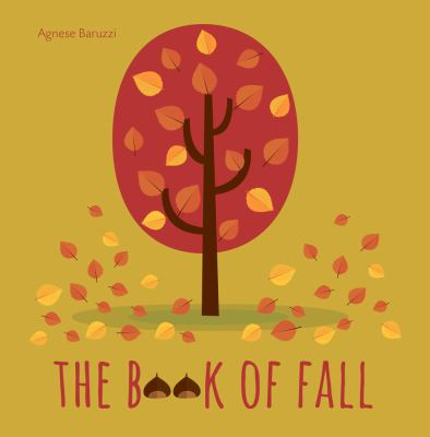 The book of fall by Agnese Baruzzi