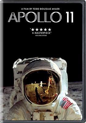 Cover image for Apollo 11 [DVD videorecording]