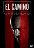 Cover image for El camino a breaking bad movie