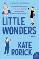 Cover image for Little wonders
