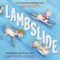 Cover image for Lambslide