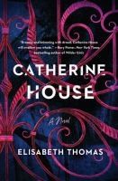 Cover image for Catherine House