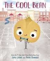 Cover image for The cool bean