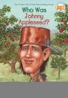 Cover image for Who was Johnny Appleseed?