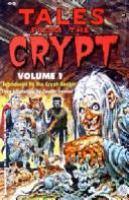 Imagen de portada para Tales from the crypt
