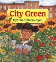 Imagen de portada para City green