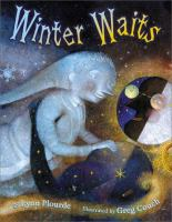 Cover image for Winter waits