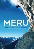 Cover image for Meru