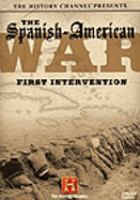 Cover image for The Spanish American War