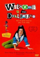 Cover image for Welcome to the dollhouse