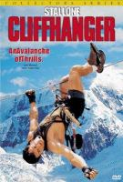 Cover image for Cliffhanger