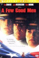 Imagen de portada para A few good men