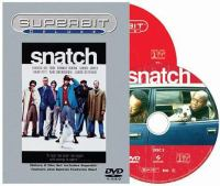 Cover image for Snatch