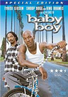 Cover image for Baby boy