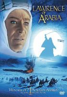 Cover image for Lawrence of Arabia