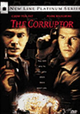 Cover image for The Corruptor