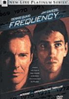 Cover image for Frequency
