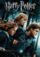 Imagen de portada para Harry Potter and the deathly hallows Part 1