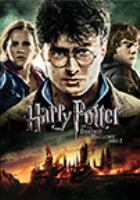 Cover image for Harry Potter and the deathly hallows part 2