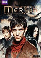 Imagen de portada para The adventures of Merlin. The complete second season