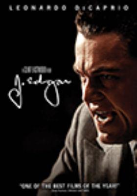 Cover image for J. Edgar