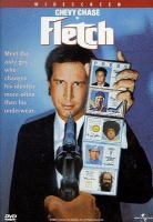 Cover image for Fletch