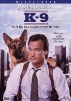 Cover image for K-9