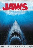Cover image for Jaws