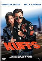 Cover image for Kuffs
