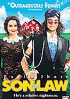 Imagen de portada para Son-in-law