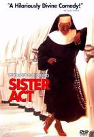 Cover image for Sister act