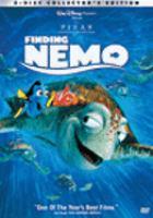 Imagen de portada para Finding Nemo