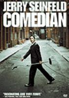 Cover image for Comedian