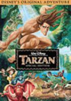 Imagen de portada para Tarzan