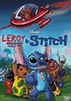 Cover image for Leroy & Stitch