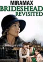 Cover image for Brideshead revisited