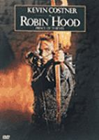 Cover image for Robin Hood prince of thieves