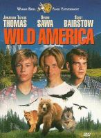 Cover image for Wild America