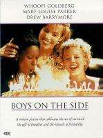 Cover image for Boys on the side