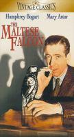 Imagen de portada para The Maltese falcon