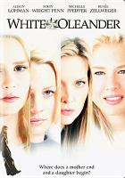 Cover image for White oleander