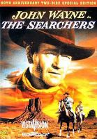 Imagen de portada para The searchers