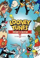 Imagen de portada para Looney Tunes spotlight collection. 2
