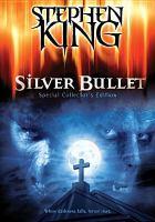 Imagen de portada para Stephen King's silver bullet