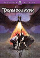 Cover image for Dragonslayer