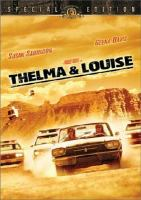 Cover image for Thelma & Louise