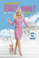 Cover image for Legally blonde 2 red, white & blonde