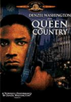 Cover image for For queen and country