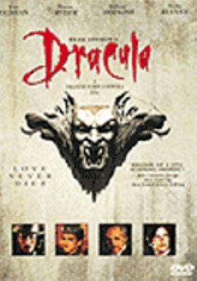 Cover image for Bram Stoker's Dracula