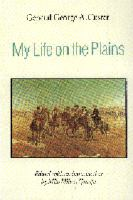 Cover image for My life on the plains